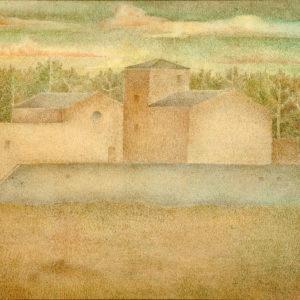 1969 Paesaggio