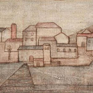 1960 Paesaggio B 40/13