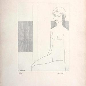 1975 Nudo