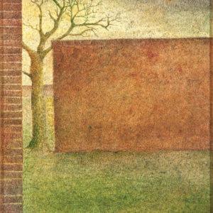 1970 Il muro rosso