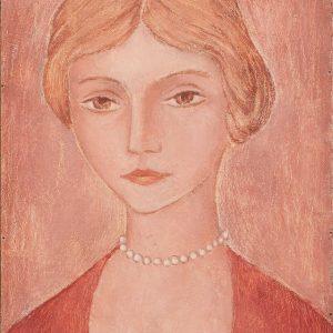 1956 Ritratto di Anna