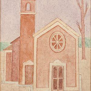 1958 Chiesetta di campagna